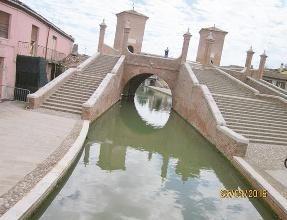 Zappata – Comacchio