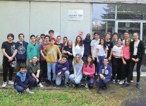 Croce IIIG – Forlì