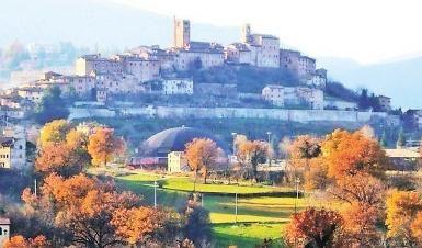 Pascoli – Ancona